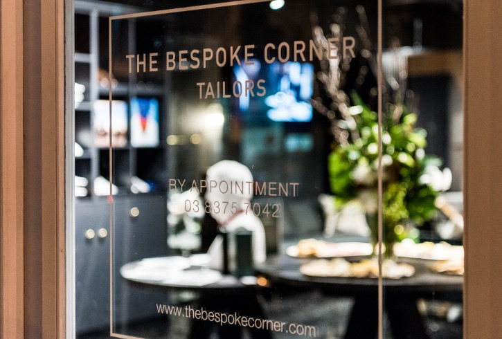 Bespoke Events locations