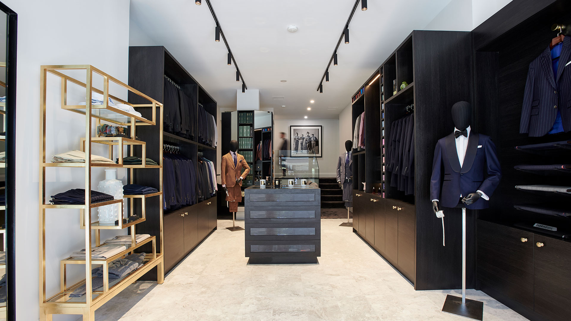 Bespoke Suit Tailors Melbourne Sydney
