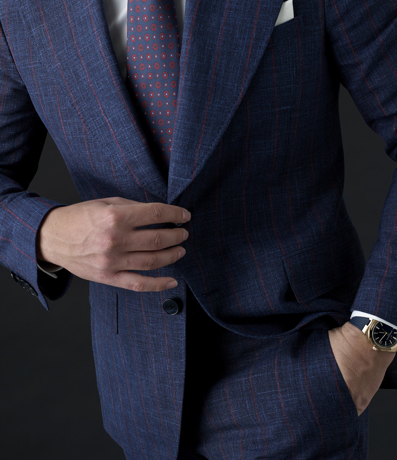 Bespoke Suit Tailoring Melbourne Sydney