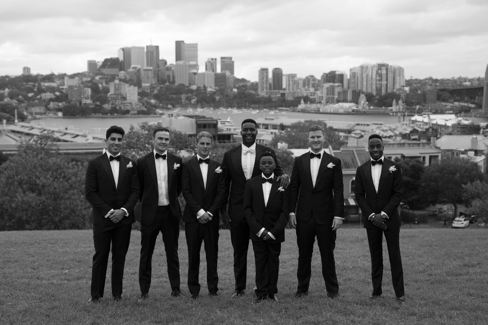 Bespoke Luxury Suit Tailoring Sydney Melbourne