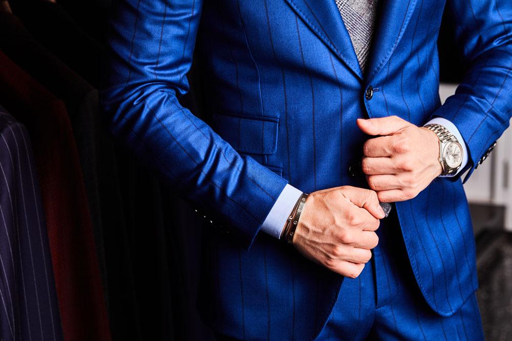 Luxury Suit Shirt Tailoring melbourne sydney